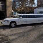 Limo Service Akron OH