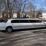 Airport Limo Service Cleveland OH