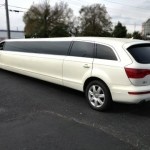 Limousine Service in Youngstown OH