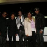 R&B Group NEXT