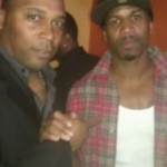Stevie J Love and Hip Hop