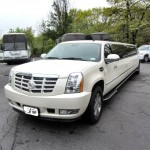 Limousine Service Pittsburgh PA