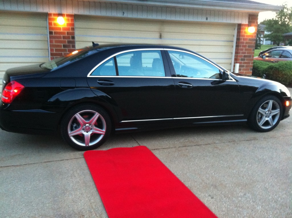 Luxury Car Rentals And Party Limos Cleveland Oh 3 Kings