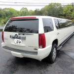 Limo Rentals Cleveland OH
