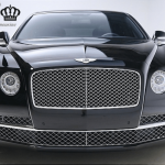 Bentley Car Rental Service in Cleveland OH- 3Kings Limousine