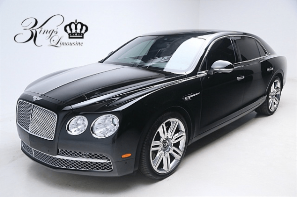 Bentley Car Rental Akron OH